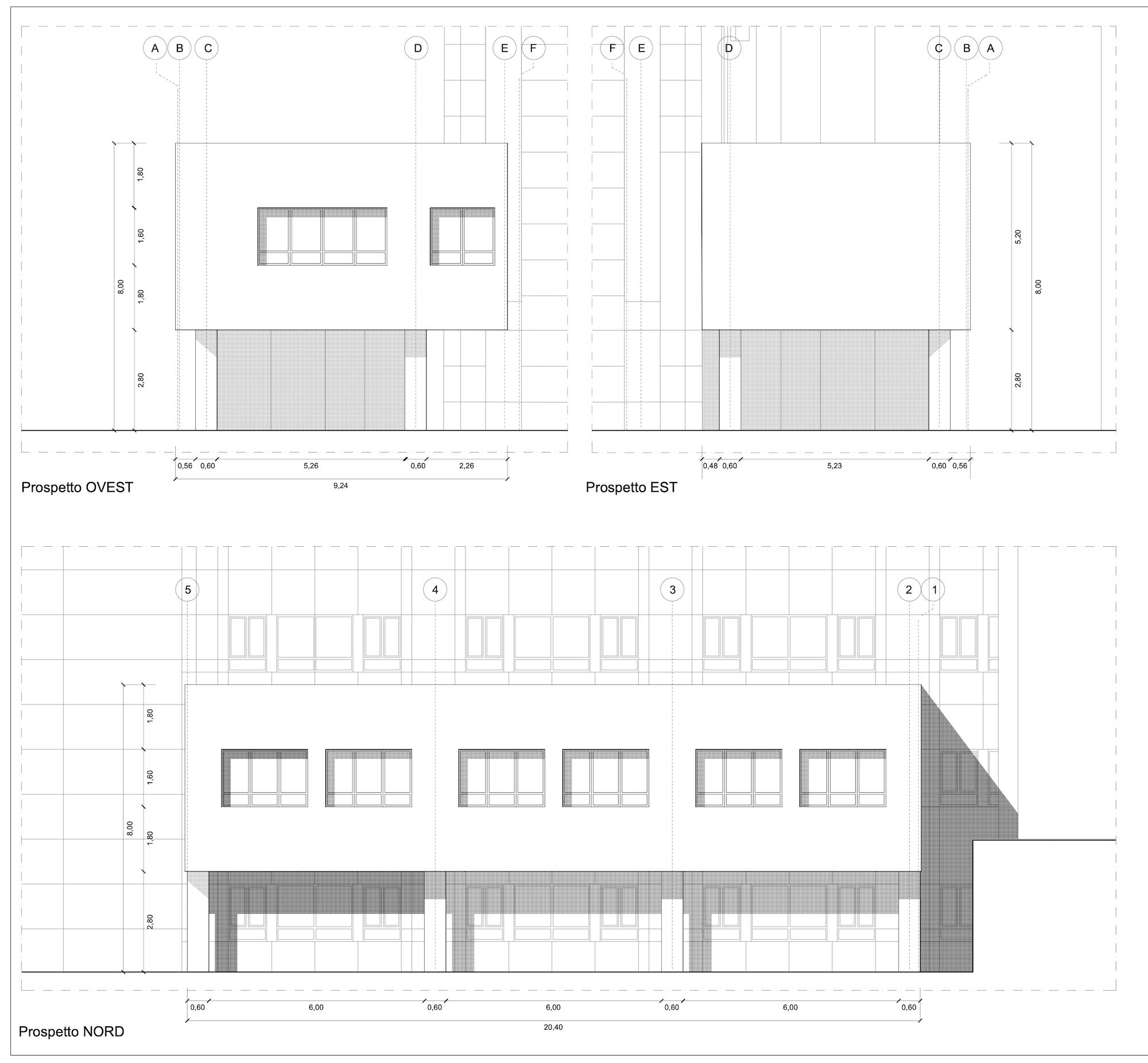 Lotta al Covid-19: Stancanelli Russo Associati e il progetto del Pronto Soccorso dell'ospedale di Caserta